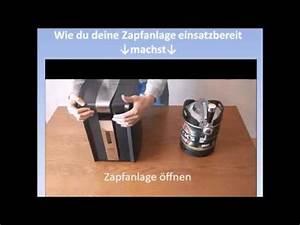 Verteilerdose Anschließen Anleitung : zapfanlage richtig anschlie en anleitung youtube ~ Watch28wear.com Haus und Dekorationen