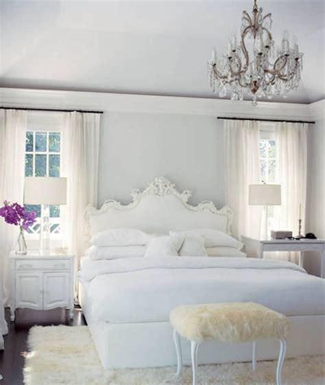 breathtakingly soft  white bedroom ideas rilane