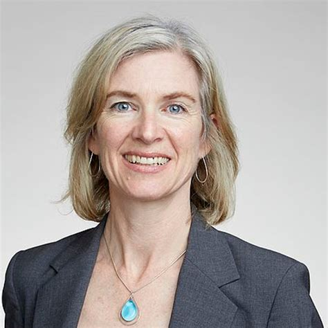 Professor Jennifer Doudna