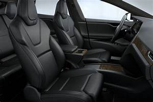 New Tesla Interior Options Include The Best Ever! | CleanTechnica