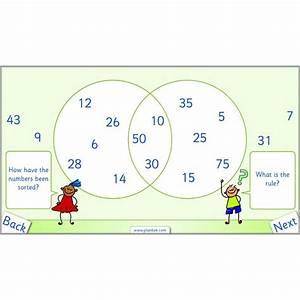Let U0026 39 S Solve Place Value Problems  Using Venn Diagrams