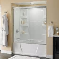 home depot bathtub doors customize shower door