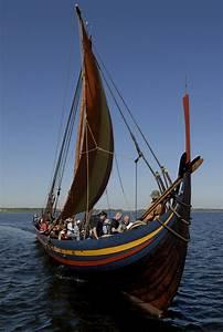 Real Viking Ships