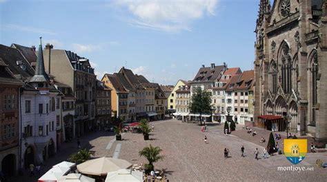 la maison des delices mulhouse h 244 tel de ville de mulhouse haut rhin 68 patrimoine