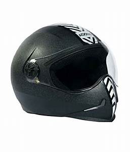 Steelbird Helmets - Adonis Dashing Back With Silver - Size