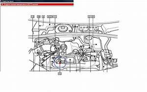 1996 Audi A4 Fuse Panel