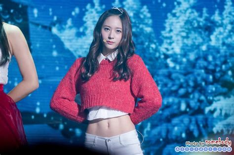 1000+ Images About F(x) Krystal's Abs On Pinterest