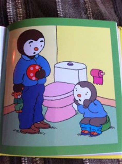 toilettes la famille kangourou en chine