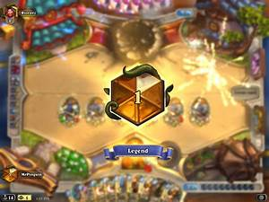 Rank 1 Legend - General Discussion - Hearthstone General ...