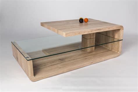 cuisine haricot blanc table basse hetre verre le bois chez vous