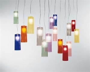 Luminaire Kartell : easy suspension or kartell d couvrez luminaires d ~ Voncanada.com Idées de Décoration