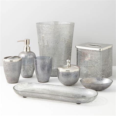 Paradigm Trends Lava Grey Bath Accessories Bloomingdale's