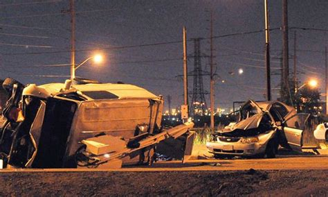 Impaired driving charge laid after deadly collision