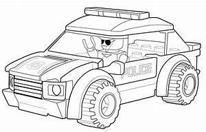 Ausmalbilder Lego 4 Malvorlagen Kostenlos