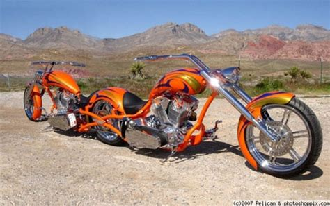 Weird & Funny Motorcycles