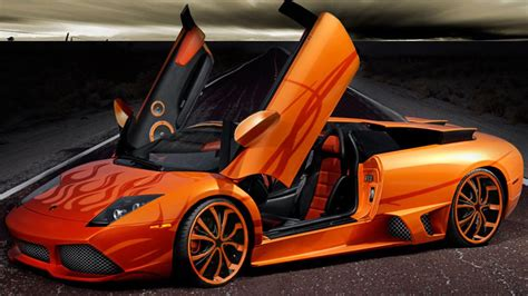 Latest Lamborghini Cars Price List January 2018 Bagibegi