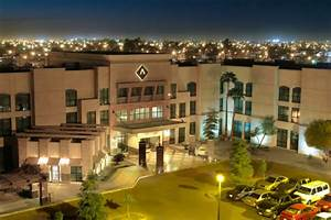 Hotel Araiza Mexicali, México PriceTravel