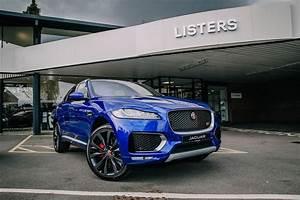 Nouveau 4x4 Jaguar : jaguar f pace 4x4 les 5 suv les plus beaux de 2016 ~ Gottalentnigeria.com Avis de Voitures