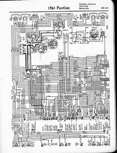 Free Auto Wiring Diagram  1961 Pontiac Catalina  Ventura