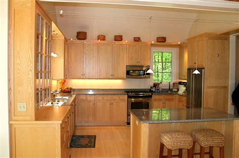 ash kitchen cabinets ash kitchen traditional kitchen boston by rogers