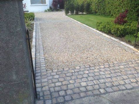 driveway paving materials how to you lay a gravel driveway all blogroll the informative website