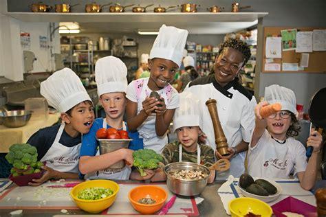 school holiday programme  teaching underprivileged kids