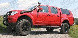 Nissan Navara Offroad Tuning : nissan navara d40 off road body lift kit up country 4x4 ~ Kayakingforconservation.com Haus und Dekorationen
