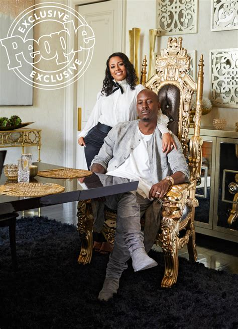 tyrese gibson shows  georgia mansion  transformers