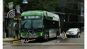 Self-driving BRT on the Pike? Could be good …. | Friends ...