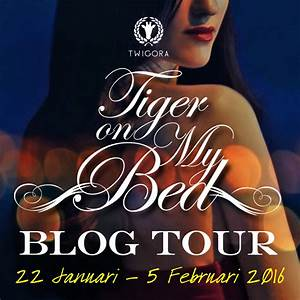 [TIGER ON MY BED] Blog Tour: Giveaway Winner ~ The Reveter