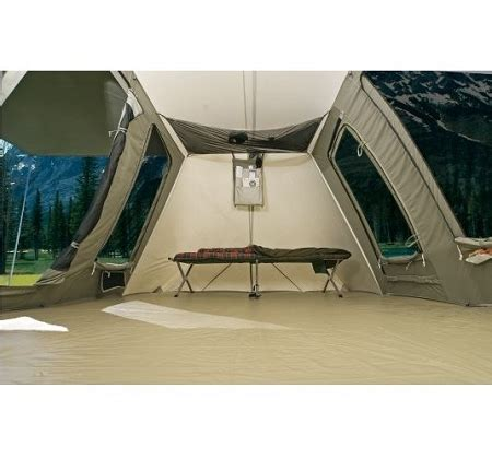 kodiak canvas tent     ft deluxe includes