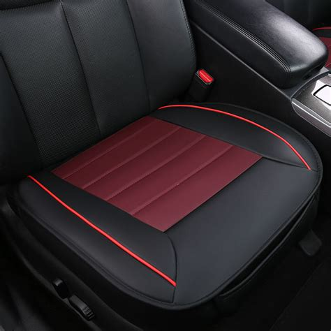 Leather Chair Covers For Sale by Leather Car Seat Cover Set Non Slide Auto Cushions