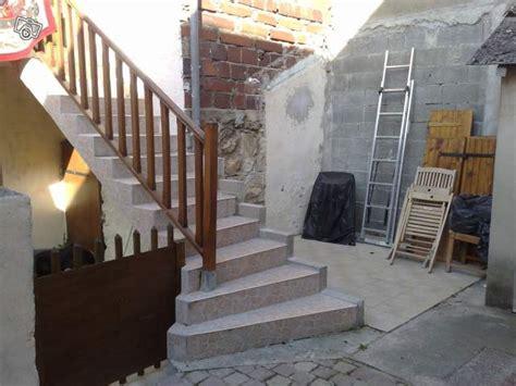 carreler un escalier exterieur s1 carreler un escalier ext 233 rieur en une journ 233 e pictures to pin on