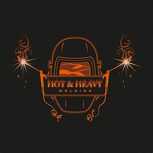 Design an attractive Logo for a portable welding company ...