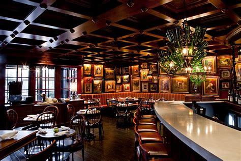 dog cafe wayne bar restaurants pennsylvania interior pa usa courtesy