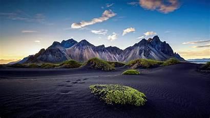 Landscape 4k Mountain