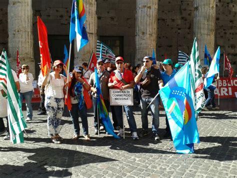 Di Commercio Di Roma Sede by Di Commercio A Roma Con Una Delegazione Ma In Citta