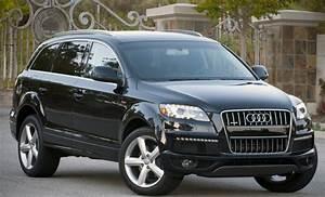 2011 Audi Q7 Owners Manual