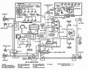 1959 Ford F100 Wiring Diagram 41170 Ciboperlamenteblog It