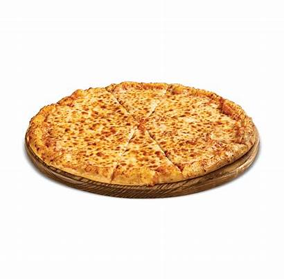 Pizza Cheese Inches Order
