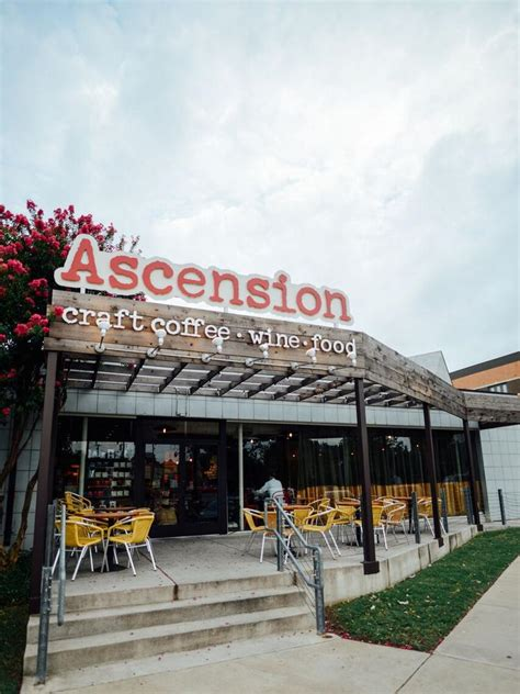 Beer, wine & spirits, breakfast & brunch, coffee & tea, near east, cafes. Woods Capital, Ascension Coffee brewing up new shop within Thanksgiving Tower in downtown Dallas ...
