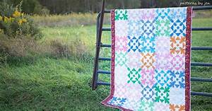 Patterns By Jen  Introducing Wild Blossoms And A Stop On