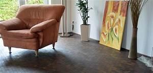 Industrieboden Im Wohnbereich : heute findet holzpflaster auch im wohnbereich verwendung ~ Michelbontemps.com Haus und Dekorationen