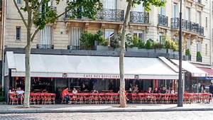 Restaurant Cafe des Officiers à Paris (75007), Tour Eiffel Champ de Mars, Invalides Ecole