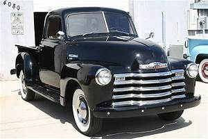 Purchase New 1950 Chevy 3100 Series Pick Up Truck Orignal