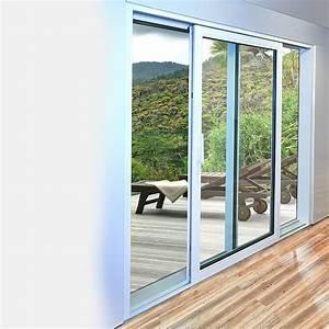 Baie Vitrée 200x240 : baie coulissante 200x240 pas cher baie vitree 200x240 pas ~ Nature-et-papiers.com Idées de Décoration