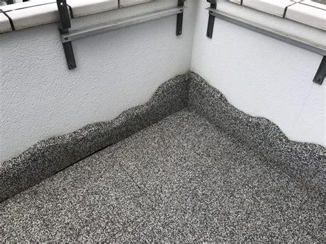 Balkonsanierung So Wird Der Freisitz Wie Neu by Bodenbel 228 Ge F 252 R Terrasse Balkon Aus Marmor Happysystem