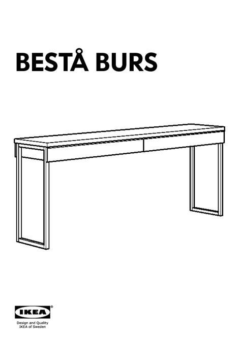 bureau blanc brillant bestå burs bureau brillant blanc ikea ikeapedia