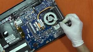 Sony Vaio Laptop Change Mainboard E Series Sve15xxxx