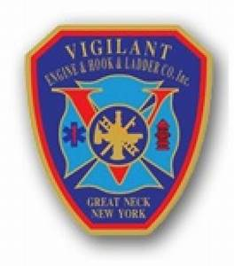 Vigilant Engine And Hook And Ladder Company